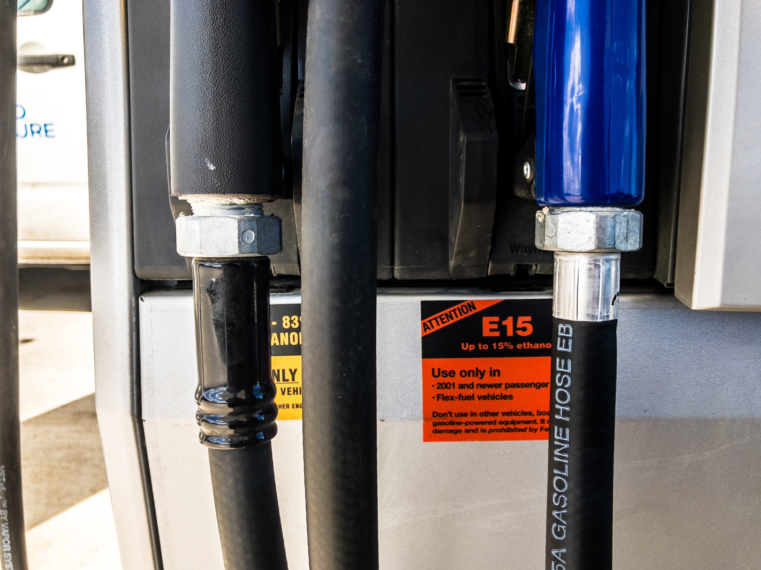 Tell Congress: Protect Consumers from E15