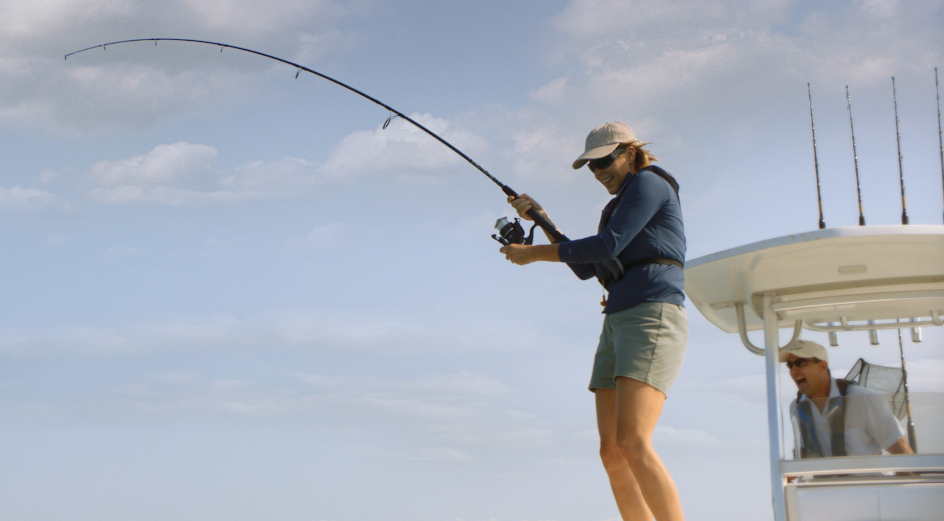Support the Biscayne Fishery National Park Management Plan