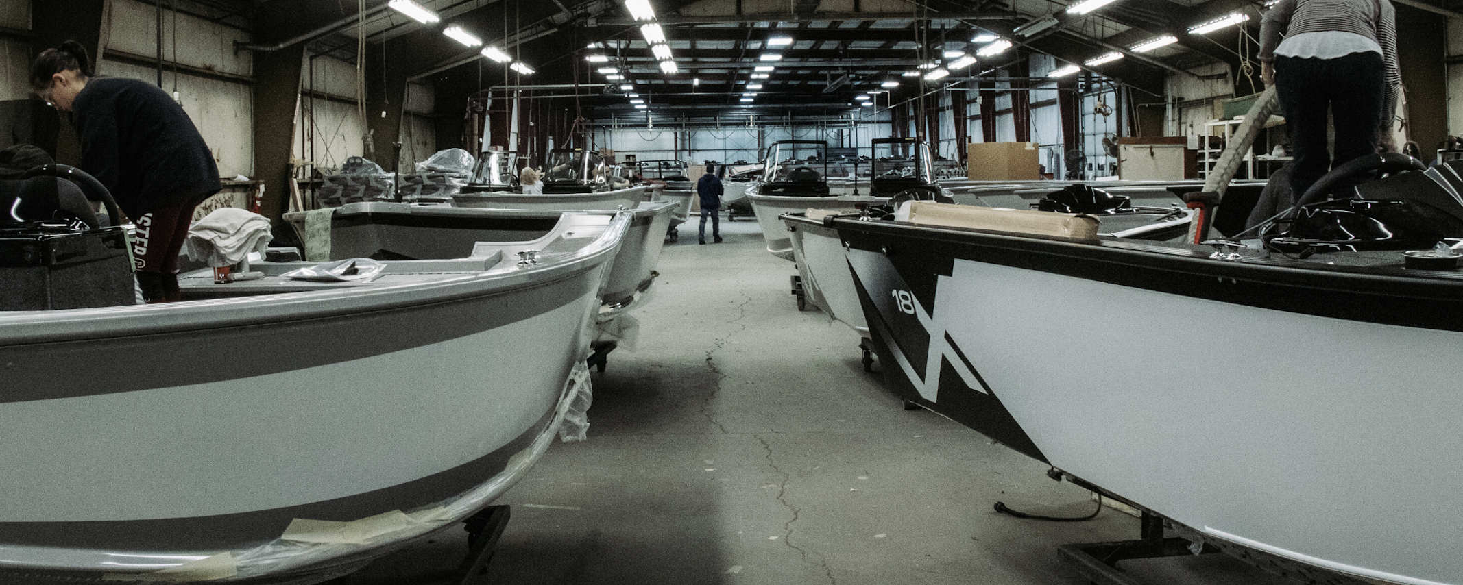 PASS COVID-19 RELIEF TO SUPPORT BOATING BUSINESSES