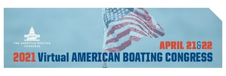 JOIN US FOR THE 2021 AMERICAN BOATING CONGRESS